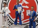 Три медали на турнире в Санкт-Петербурге